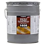 Natural Oak Solid Hardwood 3 8in X 2 1 4in Floor And