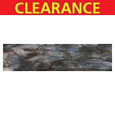 Clearance! New Art Twilight Glass Tile