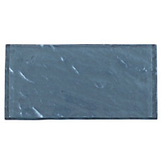 Dream Midnight Blue Glass Tile