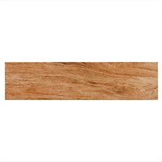 Vintage Oak Wood Plank Porcelain Tile