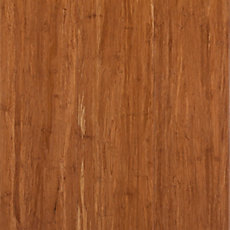 Eco Forest Mocha Solid Stranded Bamboo