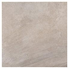 Lummus Beach White Body Ceramic Tile