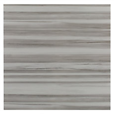 Polanne White Porcelain Tile