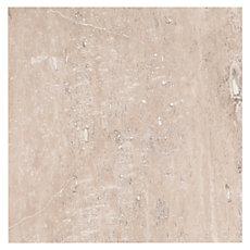 Malibu Brushed Travertine Tile