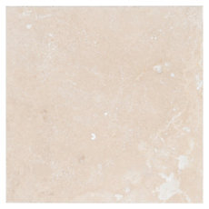 Amalfi Light Beige Travertine Tile