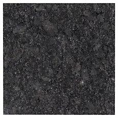 Midnight Gray Polished Granite Tile