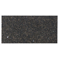 Ubatuba Honed Granite Tile