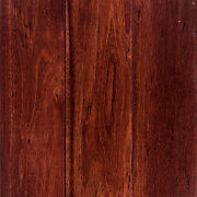 Crimson Lyptus Hand Scraped Engineered Hardwood