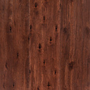 Cinnamon Lyptus Hand Scraped Engineered Hardwood