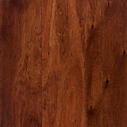 Golden Cream Lyptus Hand Scraped Engineered Hardwood
