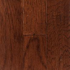Cambridge Hickory Hand Scraped Engineered Hardwood