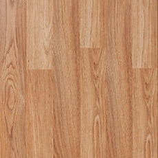 Long Plank Carolina Hickory Laminate