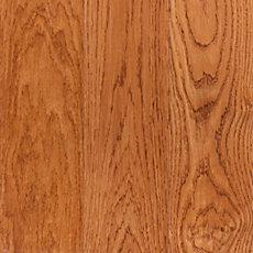 Timberclick Sesame Oak Locking Solid Hardwood