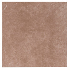 Roccia Brown III Ceramic Tile