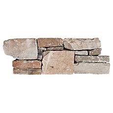 Atlas Large Stack Quartzite Panel Ledger