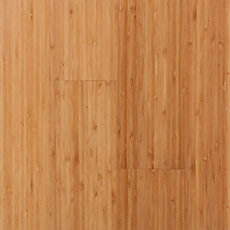 Eco Forest Carbonized Vertical Engineered Bamboo