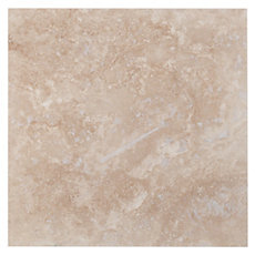 Edessa Honed Filled Travertine Tile