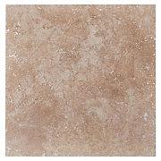 Delphi Honed Filled Travertine Tile