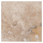 Kios Honed and Filled Travertine Tile