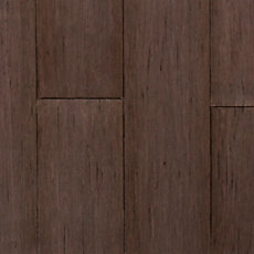 Eco Forest Contempo Gray Stranded Locking Engineered Bamboo
