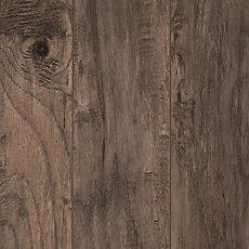 Gray floor and decor for Casa moderna hampton hickory