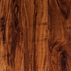 Acacia Fawn Hand Scraped Laminate