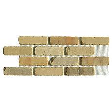 Sunrise Thin Brick Panel
