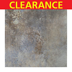 Clearance! Tuscany Gray Ceramic Tile