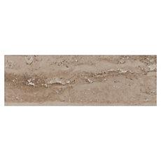 Durango Veincut Honed Travertine Tile