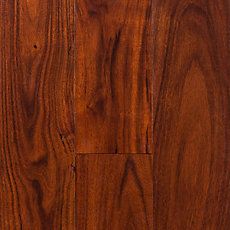 Mesita Acacia Locking Engineered Hardwood