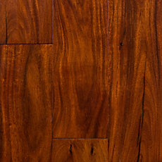 Mesita Acacia Tongue and Groove Engineered Hardwood
