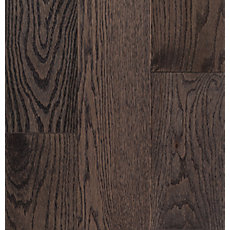 Coastal Gray Oak Tongue and Groove Solid Hardwood