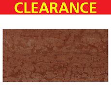 Clearance! Rossa Verona Polished Marble Tile