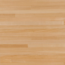 Brazilian Maple Butcher Block Countertop 12ft.