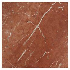 Rojo Alicante Marble Tile