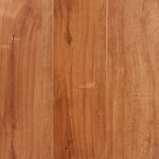 Hampstead Burlewood Beveled Laminate