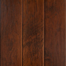 Hampstead Carolina Hickory Hand Scraped Laminate