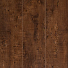 Hampstead Lapacho Hand Scraped Laminate