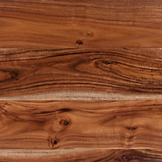 Acacia Wide Board Countertop 8ft.