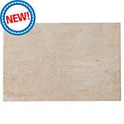 New! Roman White Marble Wall Tile