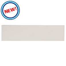 New! Techwood Beige Wood Plank Porcelain Tile