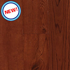 New! Alleghany Oak Solid Hardwood