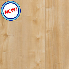 New! Hampstead Maple Wood Hand Scraped Laminate