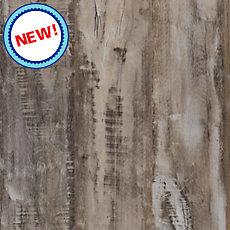 New! Antique Oak Hand Scraped Laminate