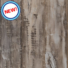 New! Hampstead Antique Oak Hand Scraped Laminate