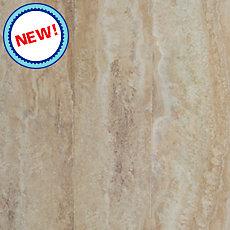 Casa moderna arctic beige vinyl plank tile 6in x 36in for Casa moderna vinyl flooring