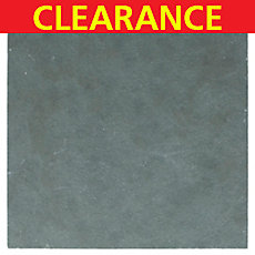 Clearance! Lake Blue Velvet Limestone Tile
