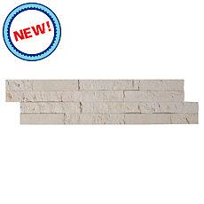 New! Aravalli Mix Splitface Marble Panel Ledger