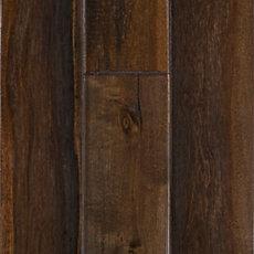 Cyrus Brown Birch Solid Hardwood