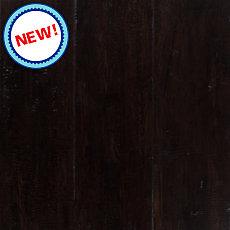 New! Burke Brown Oak Solid Hardwood